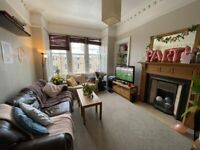 3-Bedroom flat for rent in Marchmont