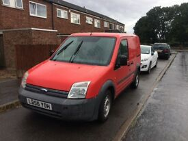 Ford transit connect T200L/2007/LOW MILES/FULL HISTORY