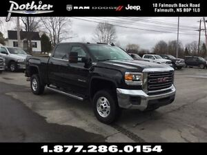 2015 GMC SIERRA 2500HD SLE | DIESEL | CLOTH | REAR BACK UP CAMER