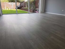 Professional Carpet and Vinyl Tile Fitter/Layer (Amtico/Karndean etc)
