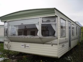 Carnaby Regent FREE UK DELIVERY 32x12 2 bedrooms over 150 offsite static caravans for salr