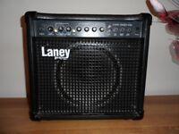 Laney hardcore 30