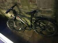 Apollo x626 push bike