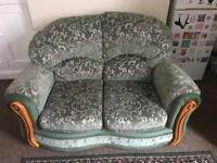 Sofa - offers accepted ITEM IS NOT FREE