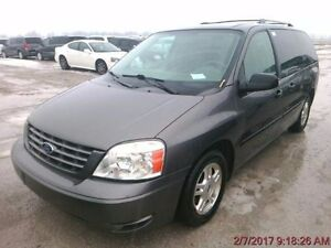 2006 Ford Freestar SE***VERY CLEAN ***