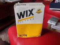 WIX Oil Filter WL7176