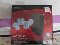 Toshiba Canvio Desk 3TB