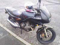 yamaha xj600s division SWAP!! or sell 125cc