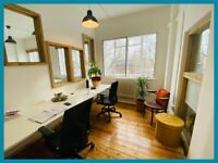ENQUIRE TODAY! MYS C02 / Creative Space / Private Office / Warehouse Style / Mile End