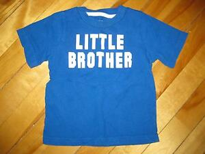Little Brother 18 month tshirt