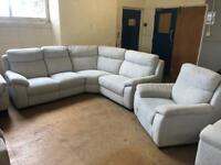 Furniture village electric sofas
