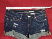 Ladies-Hot-Denim-Summer-Pants-Size 26,28,30,32,34,36,38
