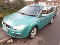 Ford Focus Style 1.6 Diesel manual Excellent drive