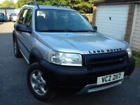 Left hand drive freelander Cars for sale - Gumtree