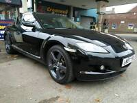 Mazda RX-8 Coupe (192PS)