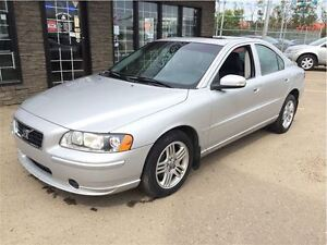 2008 Volvo S60 2.5T AWD ONLY 135K!
