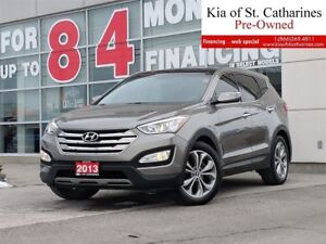 2013 Hyundai Santa Fe Sport 2.0T Limited | Sold. Delivery Pendin