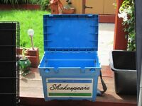Shakespere Fishing Box