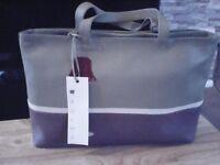 Radley handpainted bag