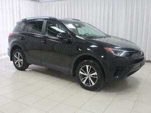 2018 Toyota RAV4 QUICK BEFORE IT'S GONE!!! LE AWD SUV w/ HEATED