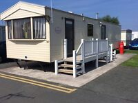 Caravans for hire towyn