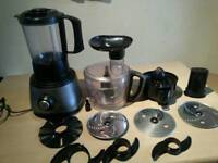 James Martin WHAL MODEL ZX717X -1 Multifunctional Grinder.