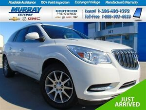 2014 Buick Enclave 1SL AWD *XM *Quads *Clean 1 owner *Sk tx pd!