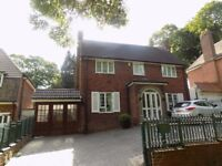 DOUBLE FRONTED PROPERTY. SOUGHT AFTER AREA. CONSERVATORY. GOOD CONDITION. LARGE DRIVEWAY. £325,000
