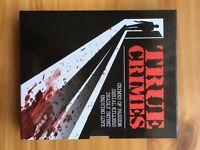 True crimes 4 book set