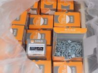timco 4x25mm wood screws in boxes of 200 bran new