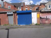 **NEW ON**LOCK UP SHOP TO LET**PARKING FACILITIES***PREVIOUSLY USED AS A TAILOR** **CALL NOW**