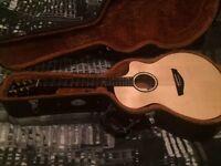 Faith Neptune electro acoustic guitar
