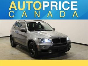 2008 BMW X5 3.0si NAVIGATION|DVD|LEATHER|