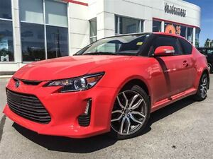 2014 Scion tC ONLY 21,507 KMS!!!