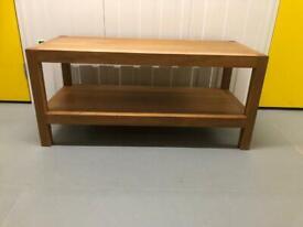 Laura Ashley Brampton solid oak coffee table