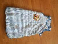 6-12 months sleeping bag