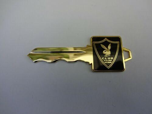 BLANK PALMS CASINO PLAYBOY CLUB RESORT LAS VEGAS GOLD KEY MINTY NEW & FREE SHIP!
