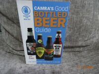 Camra's Good Bottled Beer Guide, by Jeff Evans