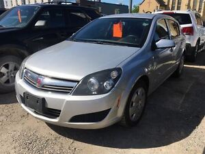 2008 Saturn Astra XE CALL 519 485 6050 CERTIFIED