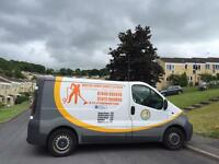 Bristol family carpet cleaner