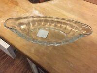 10 brand new sundae bowls