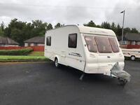 Bailey Discovery 516 5 berth