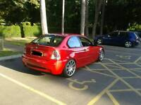 Bmw e46 compact (325, 330, M3 breaking)