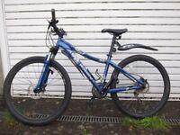 Specialized Myka Pro Mountain Bike Size Small 15 inch Frame