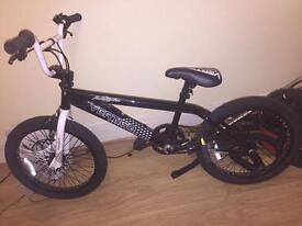 BMX 360 bike brand new vertigo