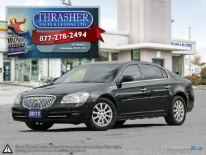 2011 Buick Lucerne CX with only 88,807 KMS!!