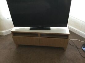 TV stand/drawers.