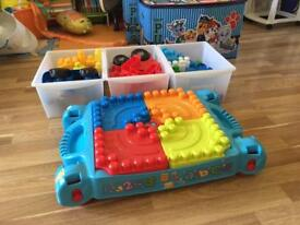 Megablocks Bundle £10