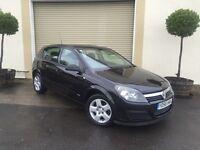 2006 Vauxhall Astra 1.6 12 Months Mot !!