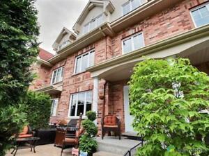 560 000$ - Maison en rangée / de ville à vendre à Saint-Laure